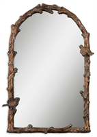 Picture for category Uttermost 13774 Primo Mirrors 26in Metal & Resin