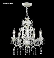 Picture for category James R. Moder 94685W44 Mini chandeleir Chandeliers 17in