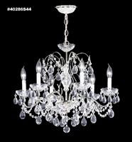 Picture for category James R. Moder 40286S44 Impact regalia Chandeliers 24in