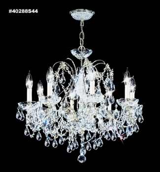 Picture of James R. Moder 40288S44 Impact regalia Chandeliers 24in