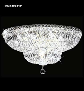 Picture of James R. Moder 93149S11P Promo 1 Chandeliers 18in