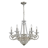 Picture for category Elk Lighting 11366/6+3 Chandeliers La flor