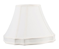 Picture for category Livex S529 Silk lamp shade Lighting Shades 7in 14-light