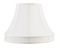 Picture for category Livex S535 Silk lamp shade Lighting Shades 7in 14-light