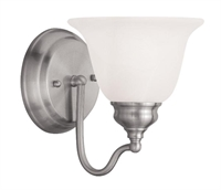 Picture for category Livex Lighting 1351-91 Bath Lighting Essex