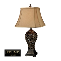 Picture for category Dimond Lighting D1757 Table Lamps Allegra