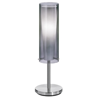 Picture for category Eglo 90308A Pinto nero Table Lamps