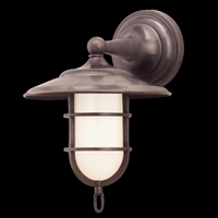 Picture for category Hudson Valley 2901-PN Rockford Bath Lighting 9in Polished Nickel 1-light