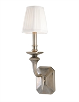 Picture for category Hudson Valley 381-ON Arlington Wall Lantern 5in Old Nickel 1-light