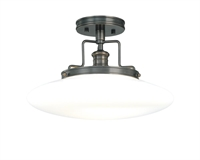 Picture for category Hudson Valley 4205-OB Beacon Semi Flush Old Bronze 1-light
