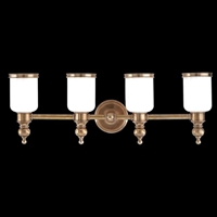Picture for category Hudson Valley Lighting 6304-PN Bath Lighting Chatham