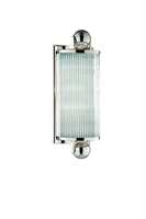 Picture for category Hudson Valley 851-PN Mclean Bath Lighting 5in Polished Nickel 1-light