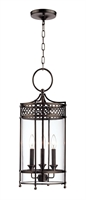 Picture for category Hudson Valley 8993-DB Amelia Pendants Distressed Bronze 3-light