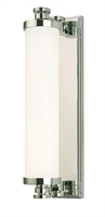 Picture for category Hudson Valley Lighting 9708-PN Bath Lighting Sheridan