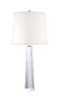 Picture for category Hudson Valley L885-PN-WS Taylor Table Lamps Polished Nickel 1-light