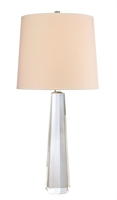 Picture for category Hudson Valley L887-PN Taylor Table Lamps Polished Nickel 1-light