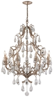 Picture for category Corbett Lighting 163-08 Chandeliers Amadeus