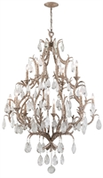 Picture for category Corbett Lighting 163-712 Chandeliers Amadeus