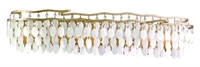 Picture for category Corbett Lighting 109-67 Bath Lighting from the Dolce Collection