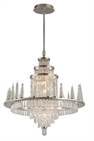 Picture for category Corbett Lighting 170-010 Chandeliers Illusion