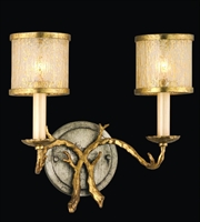 Picture for category Corbett Lighting 66-62 Bath Lighting from the Parc royale Collection