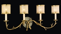 Picture for category Corbett Lighting 66-64 Bath Lighting from the Parc royale Collection