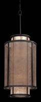 Picture for category Troy F3103 Pendant Copper Mountain Bronze Hand-Work Wrought Iron8 Light 18 inch