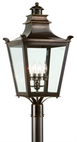 Picture for category Troy P9497EB Dorchester Lighting Accessories 16in 4-light