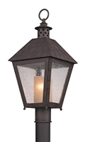 Picture for category Troy P3295 Sagamore Lighting Accessories 12in 1-light