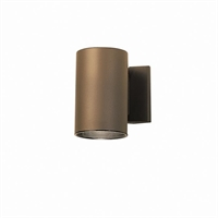 Picture for category Kichler 9234AZ No family association Outdoor Wall Sconces