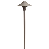 Picture for category Kichler 15470AZT No family association Outdoor Lighting Lamps