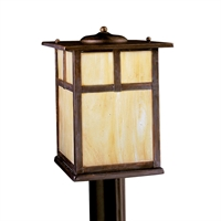 Picture for category Kichler Lighting 10959CV Outdoor Post Light Alameda