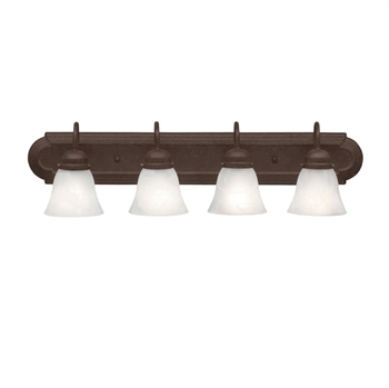 Picture of Kichler 5338TZ No family association Bath Lighting Tannery Bronze