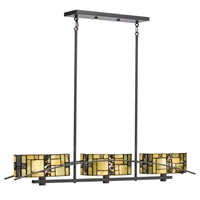Picture for category Kichler Lighting 65326 Island Lighting Bayonne