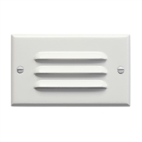 Picture for category Kichler 12600WH Step hall light Under Cabinet