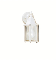 Picture for category Kichler 9774WH Chesapeake Outdoor Wall Sconces