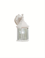 Picture for category Kichler 9776WH Chesapeake Outdoor Wall Sconces