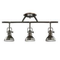 Picture for category Kichler 7050OZ No family association Track Lighting Olde Bronze