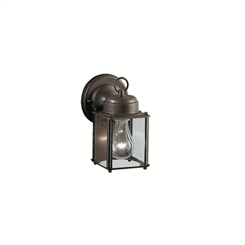 Picture of Kichler 9611OZ No family association Outdoor Wall Sconces