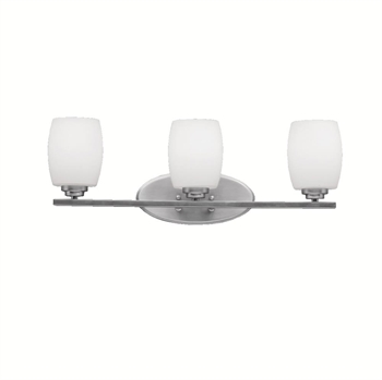 Picture of Kichler 5098NI Eileen Bath Lighting Brushed Nickel