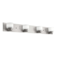Picture for category Kichler Lighting 10404NI Bath Lighting Adao