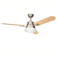 Picture for category Kichler Lighting 300009NI Ceiling Fans Structures