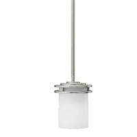Picture for category Kichler 3475NI Hendrik Mini Pendants Brushed Nickel