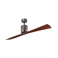 Picture for category Kichler 300160OBB Ferron Ceiling Fans Oil Brushed Bronze