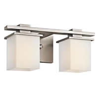 Picture for category Kichler 45150AP Tully Bath Lighting