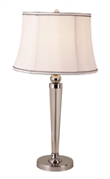 Picture for category Trans Globe CTL-311 Transitional Table Lamps 15in Polished Chrome 1-light