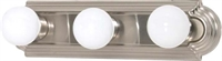 Picture for category Nuvo Lighting 60/300 Bath Lighting Utility