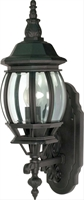 Picture for category Nuvo 60/887 Central park Outdoor Lighting Lamps 6in Textured Black 1-light
