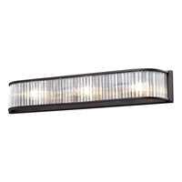 Picture for category Elk Lighting 10327/3 Bath Lighting Braxton