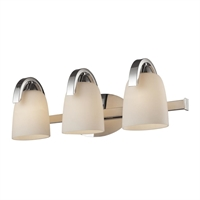 Picture for category Elk Lighting 11387/3 Bath Lighting Somerset